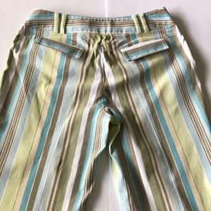 LOFT Pants - ANN TAYLOR LOFT capri pants petite
